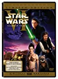 Star Wars Episode VI - Return of the Jedi (1983 & 2004 Versions, 2-Disc Widescreen Edition)