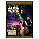 Star Wars: Episode VI - Return of the Jedi (1983 & 2004 Versions, Two-Disc Widescreen Edition) ~ Mark Hamill