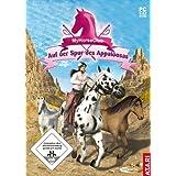 """My Horse Club: Auf der Spur der Appaloosasvon """"NAMCO BANDAI Partners"""""""