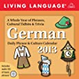 Living Language Calendars