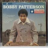Backbeats Artists Series: Bobby Patterson - Texas Soulman Extraordinaire