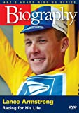 Biography - Lance Armstrong: Racing for His Life (A&E DVD Archives)