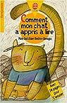 Comment mon chat a appris � lire par Saint-Dizier