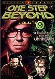 echange, troc Twilight Zone: One Step Beyond 9 [Import USA Zone 1]