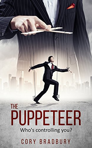 The Puppeteer by Cory Bradbury
