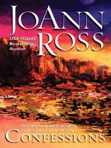 Confessions (Wheeler Large Print Compass Series)