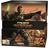 STAR WARS: THE OLD REPUBLIC - COLLECTOR'S ED. PC