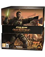 PC STAR WARS: THE OLD REPUBLIC COLLECTORS ED.