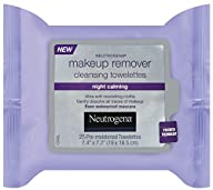 Neutrogena Makeup Remover Cleasing To…
