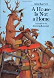 img - for House Is Not a Home, A book / textbook / text book