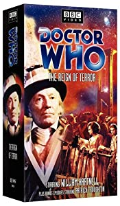 Doctor Who - The Reign of Terror [VHS]