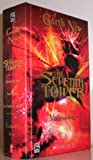 The Seventh Tower, Volumes 4-6