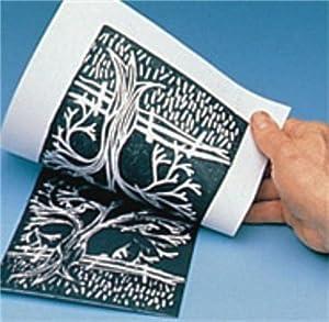 Scratch Art Scratch-Foam® Board 9 in. x 12 in. pad pack of 12