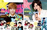 ASTA TV [Korea] April 2013 (P)