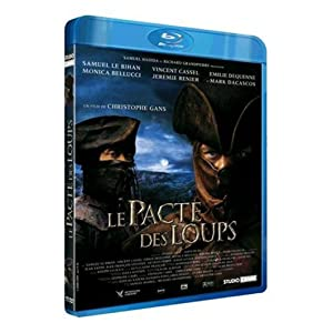Les Tests Blu-ray 2D