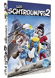 Les Schtroumpfs 2 - Dvd + Copie Digitale