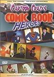 echange, troc Cartoon Crazys: Comic Book Heroes [Import USA Zone 1]