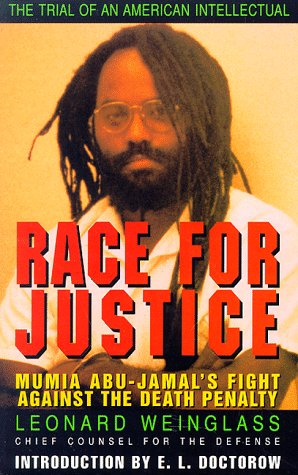 Image for Race for Justice: Mumia Abu-Jamal's Fight Against the Death Penalty