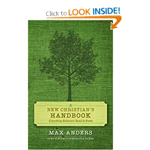 Download New Christian's Handbook: Everything Believers Need to Know ebook