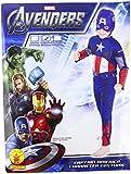 Captain America™ costume for children