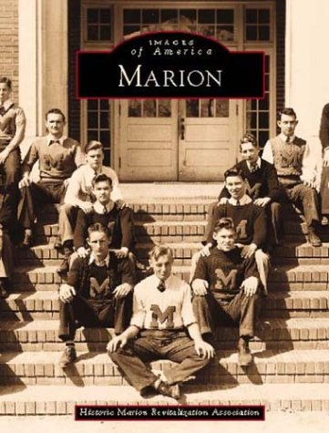 Marion (Images of America)