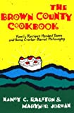img - for The Brown County Cookbook book / textbook / text book