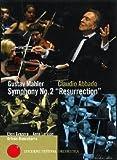 "echange, troc  - Symphonie N° 2 ""Resurrection"""