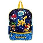 Pokemon X & Y Starters Backpack Froak...