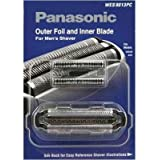 Panasonic Consumer-Blade/Foil Combo for ES8103S WES9013PC