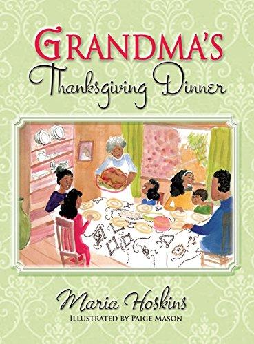 Grandma's Thanksgiving Dinner