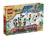 レゴ パイレーツ アドベントカレンダー 6299