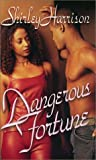 Dangerous Fortune (Arabesque) (1583142193) by Harrison, Shirley