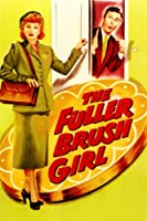The Fuller Brush Girl