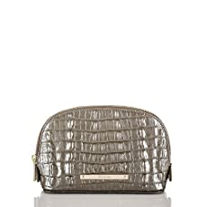 Tina Cosmetic Bag<br>Pyrite La Scala