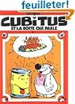 Cubitus, tome 10 : La bo�te qui parle