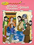 Miracles and Parables of Jesus: Find Picture Puzzle (0819848301) by Ball, Liz
