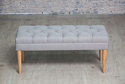 grey-button-tufted-bench