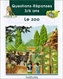 Le zoo (French Edition)