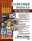 Pro/ENGINEER Wildfire 3.0 for Designers