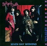 echange, troc Midnight Choir - Seven Days Weekend