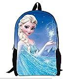 Disney Frozen Backpacks Elsa and Anna Frozen Bags School Bag
