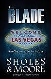 The Blade (A Maxine Decker thriller) (Volume 1)