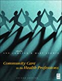 Ann Compton MCSP Grad Dip Phys SRP Community Care for Health Professionals