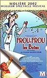 echange, troc Frou-Frou les Bains [VHS]
