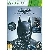 Batman: Arkham Origins - Heroes and Villains (Xbox 360)