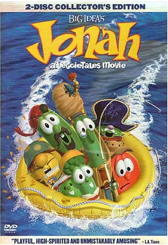 Jonah - A VeggieTales Movie (Collector's Edition)
