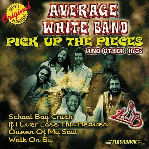 Average White Band - Pick Up The Pieces And Other Hits - Zortam Music