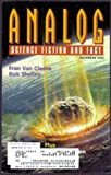 img - for Analog Science Fiction and Fact, December 2001 (Volume CXXI, No. 12) book / textbook / text book