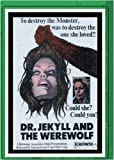 Dr. Jekyll and the Werewolf