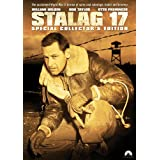 Stalag 17 (Special Collector's Edition) ~ William Holden